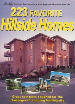 223 Favorite Hillside Homes