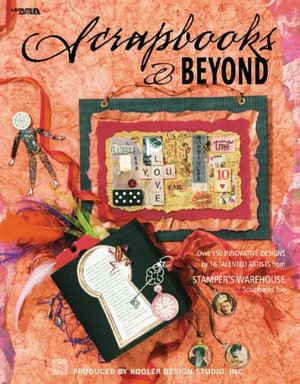 scrapbooks & beyond