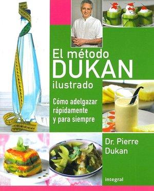 Books database download free El metodo Dukan ilustrado. Como adelgazar rapidamente y para siempre