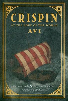 At the Edge of the World (Crispin Series #2)