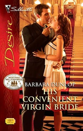 Free downloadable pdf ebooks His Convenient Virgin Bride by Barbara Dunlop PDF 9781426852107 (English Edition)