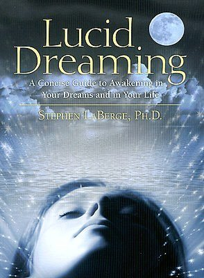 Free downloads of ebooks Lucid Dreaming: A Concise Guide to Awakening in Your Dreams and in Your Life [With CD] in English CHM PDB ePub