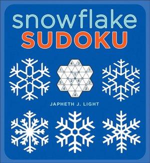 Pdf free books to download Snowflake Sudoku