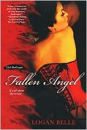 Fallen Angel by Logan Belle: Book Cover
