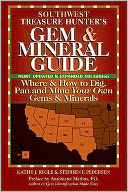 download Southwest Treasure Hunter's Gem & Mineral Guide to the U.S.A., 5th Edition : Where and How to Dig, Pan and Mine Your Own Gems and Minerals book