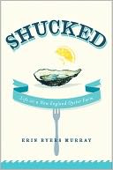 Shucked by Erin Byers Murray: Book Cover