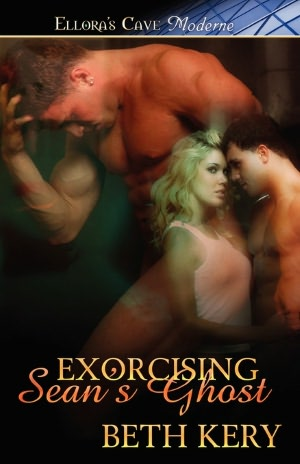 Free audiobook download for ipod touch Exorcising Sean's Ghost English version 9781419964268 by Beth Kery CHM