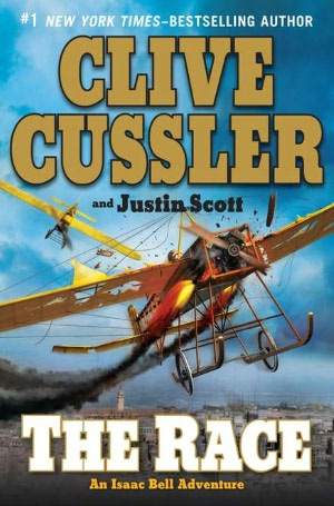 Clive Cussler Isaac Bell Series Audiobooks
