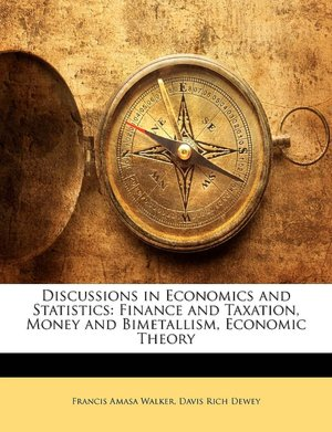 Discussions In Economics And Statistics cover