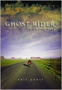 Ghost Rider by Neil Peart: NOOK Book Cover