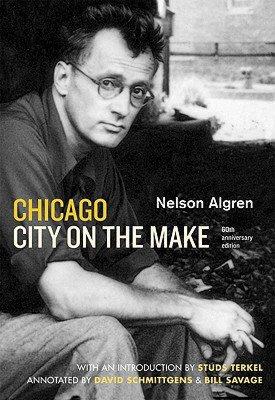 Electronics ebook download pdf Chicago: City on the Make: Sixtieth Anniversary Edition DJVU RTF MOBI (English Edition)