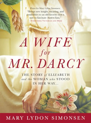 Books download in pdf Wife for Mr. Darcy English version by Mary Simonsen MOBI DJVU