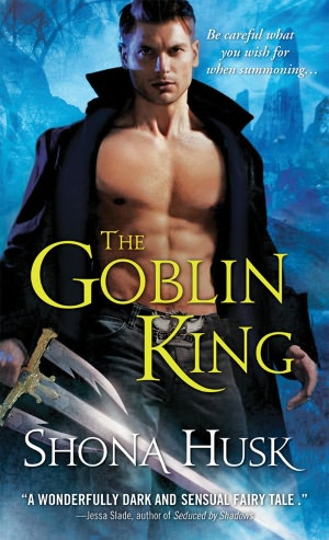 Shona Husk - The Goblin King Reviews