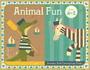 download Animal Fun from A to Z : Decorative Flash Cards book