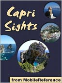 download Capri Sights : a travel guide to the main attractions in Capri, Campania, Italy book