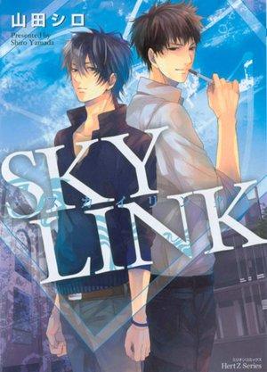 Sky Link (Yaoi)