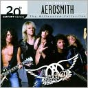 20th Century Masters - The Millennium Collection: The Best of Aerosmith by Aerosmith: CD Cover