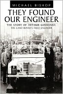 They Found Our Engineer by Michael Bishop: Book Cover