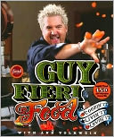 Guy Fieri Food by Guy Fieri: Book Cover