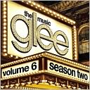 Glee: The Music, Vol. 6 by Glee: CD Cover