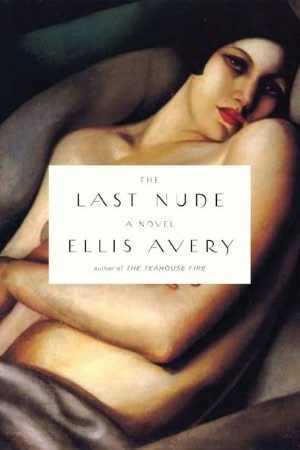 Free ibooks download for ipad The Last Nude by Ellis Avery English version DJVU MOBI