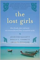 The Lost Girls by Jennifer Baggett: Book Cover