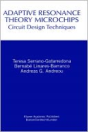 download Adaptive Resonance Theory Microchips : Circuit Design Techniques book