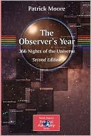 download The Observer's Year : 366 Nights in the Universe book