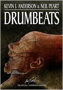 Drumbeats (Expanded Edition) by Neil Peart: NOOK Book Cover