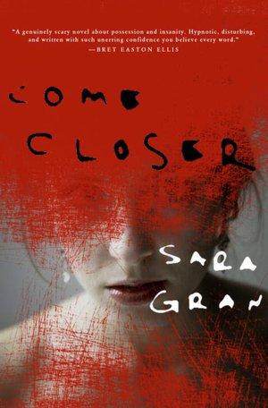 English audio books for download Come Closer by Sara Gran 9781616951009 PDF (English literature)