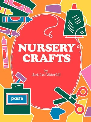 Nursery Crafts cover