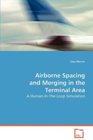 Airborne Spacing And Merging In The Terminal Area cover