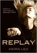 download Replay (YA Paranormal) book