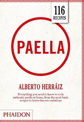 Download pdf full books Paella English version 9780714860824 by Alberto Herraiz