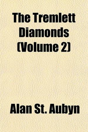 The Tremlett Diamonds: Amazon.it: Alan St.