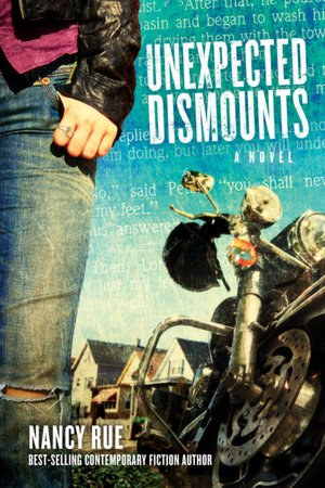 Unexpected Dismounts (Reluctant Prophet Series #2)