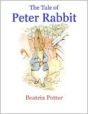 The Tale of Peter Rabbit (A Children's Classic Picture Book) by Beatrix Potter: NOOK Book Cover