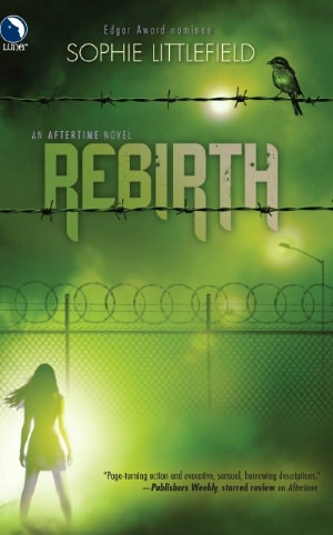 Rebirth (Aftertime Series #2)