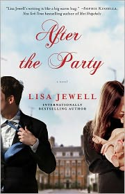 After the Party by Lisa Jewell: Book Cover