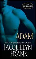 Adam (Nightwalkers Series #6)