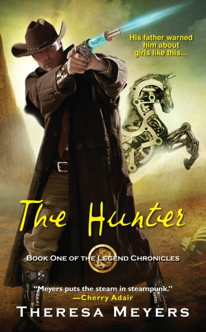 Theresa Meyers The Hunter