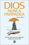 Dios nunca parpadea by Regina Brett: Book Cover