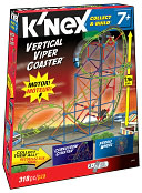 K'NEX Vertical Viper Coaster by K'NEX: Product Image