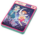 Fairies Magnetic Playset by Galison Books: Product Image