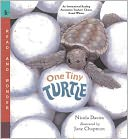 download One Tiny Turtle (Turtleback School & Library Binding Edition) book