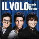 Il Volo [Spanish Edition] by Il Volo: CD Cover