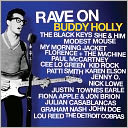 Rave on Buddy Holly: CD Cover