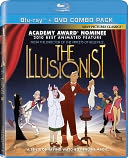 The Illusionist with Jean-Claude Donda
