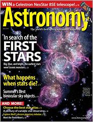 Astronomy Magazine (June 2011)