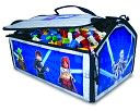 LEGO Star Wars ZipBin Battle Bridge Carry Case Playmat by Neat-Oh!: Product Image